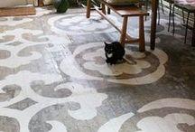floors & flooring