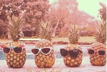 For The Love Of Pineapples