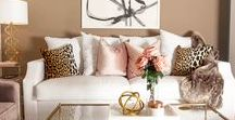 Home Sweet Home / DIY Home Goods Tricks for the Jentou Girl