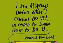 Growth Mindset / Learn more about growth mindset and how to implement growth in your classroom today.