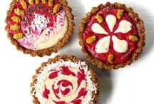 Sweet Treats / Desserts and other sugary baked goods / by ZuZu