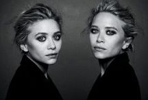 olsen obsessed / i cant stop staring at them......anyone else have this problem!? (HA) / by Diana Menchaca