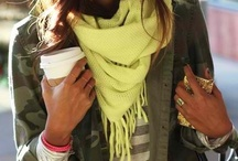 fallishWINTER {style} / for that month it gets cold in TEXAS / by Diana Menchaca
