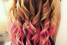 i want that HAIR / by Diana Menchaca