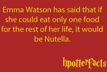 Nutella.... / by Meredith Sherman