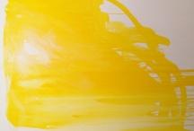 yellow  / by Mindi Shapiro