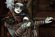 Venezia, Carnevale / by Meredith Sherman