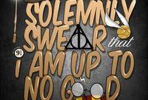 Z Sweetest Boy I know, Ko / Errything Harry Potter, Mythology, smarty pants, reading / by Rebecca Quintanilla