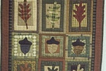 quilts / by Annette Engel