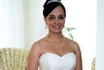 My Brides and BridesMaids / Brides, Bridesmaids, Makeup, Hair, Weddings, Wedding, Wedding Day.