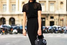 Style On the Streets of Italy / Style, Fashion, Italy, Milan.
