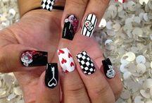 Neat Nails / Nails.