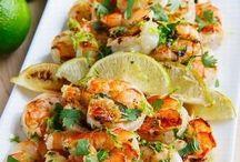 Delectable Delights / Food, Foodies, Delights.