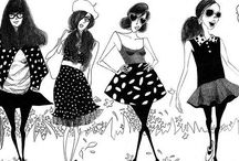 Body Types - Which One Are You? / It's important for women and men what their body type is so they can properly dress themselves!  85% of women don't know how to dress for their body type. Body Types, Body Shapes.