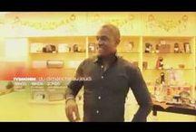 TV5MONDE + Afrique / Découvrez TV5MONDE + Afrique ! La WebTV 100% Afrique ! 100% gratuite ! www.tv5mondeplusafrique.com