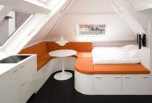 Room and space ideas. / by Danielle Hartman