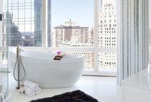 Beautiful Bathrooms / Bathroom, Decor, Interior, Decoration, Nirvana.