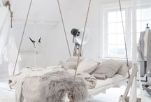 Beautiful Boudoirs / Your bedroom should be your restful place. Bedroom, Bed, Nirvana, Decor, Decoration, Interiors.