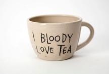 Tea for Two / by Katrina Schoonover