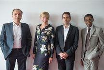 Les visages de TV5MONDE