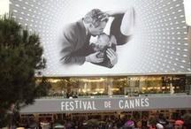 Cinéma francophone / Découvrez toute l'actualité du festival de Cannes sur www.tv5monde.com/cannes / by TV5MONDE