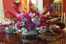 Floral Creations by Dawn