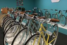 2015 Bike Range by Bobbin / Beautiful bikes by Bobbin Bicycles