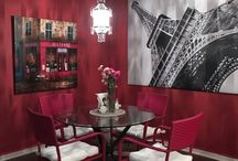 Divine Dining Rooms / A dining room is your showcase. Dining Room, Decor, Interior, Interior Decorating.