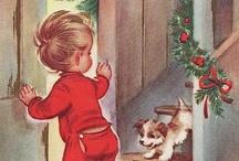 Winter Wonderland / Christmas / by Amber Hamilton