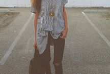 outfits / fashion and style when I don't know what to wear / by Mal
