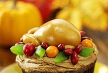 Thankful / Thanksgiving / by Amber Hamilton