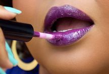 Lipgloss Junkie / by Kym Crowell