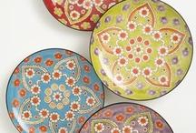 Ceramics / by Farida Zaman