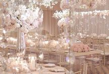 Le Diner en Blanc: Let's Light the Night / by Catherine Mylinh