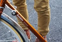 Scout - A Bike by Bobbin / Bobbin Bicycles Scout Model
