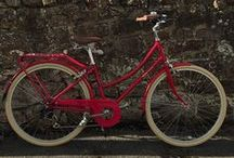 Brownie - A Bike by Bobbin