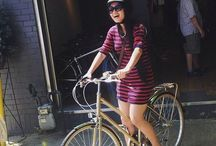 Cycle Chic by Bobbin / Cyclechic from around the globe