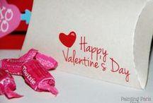 Valentine Fun / Valentine ideas, recipes, printables & more