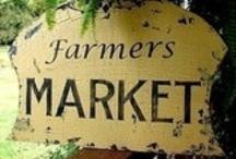 Farmers Market / by Terri Henderson