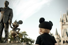 It All Started with a Mouse / Disney / by Amber Hamilton