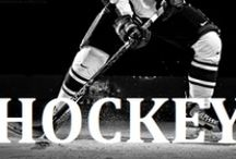 All Things Hockey  / by Gena Bowers