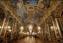 Versailles, l'autre visite. / TV5MONDE réalise, en partenariat avec le Château de Versailles, un web-documentaire autour des objets méconnus de Versailles, véritables témoins de l'Histoire de France.   À découvrir sur www.tv5monde.com/versailles