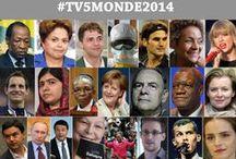 L'oeil de la rédaction / Tous les grands sujets d'actualité développés par nos journalistes. / by TV5MONDE