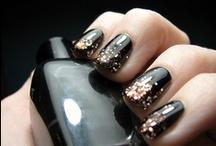 nail so prettay  / by Diana Menchaca
