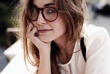 \\ Goggle Love //