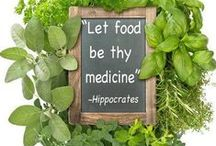 health and wellness / natural cures and foods that cure / by Diana Menchaca