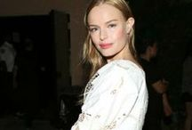 kate bosworth//style muse / by Diana Menchaca