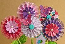 Paper Crafting / by Danielle Hartman