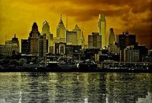 I ❤ Philly / by Gena Bowers