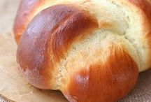 Fresh Baked Breads / by Meredith Sherman